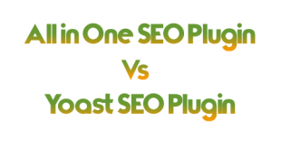 All in One SEO pack vs yoast