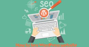 How to Seo WordPress website with Yoast plugin