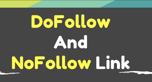 What is Dofollow and Nofollow in SEO