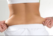 How to Lose lower Back Fat Fast at Home