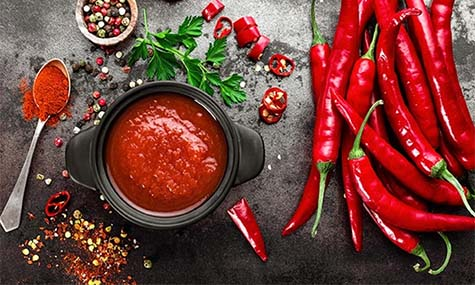 Spicy Food Benefits and Risks
