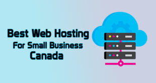 Best Web Hosting for Small Business Canada